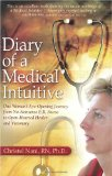 The Diary of a Medical Intuitive by Christel Nani